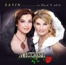 Baccara: Satin...In Black & White, CD