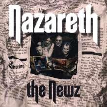 Nazareth: The Newz, CD