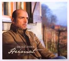 Jay Alexander: Heimat, CD