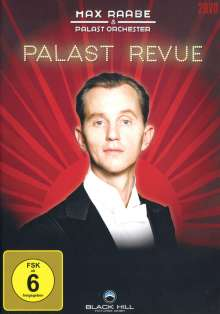 Max Raabe: Palast Revue (Special-Edition), 2 DVDs