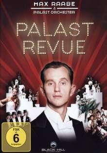 Max Raabe: Palast Revue, DVD