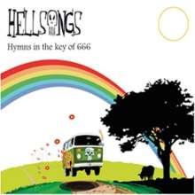 Hellsongs: Hymns In The Key Of 666 (Digipack), CD