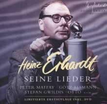 Heinz Erhardt (1909-1979): Seine Lieder, 2 CDs