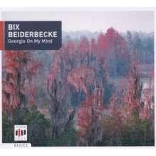 Bix Beiderbecke (1903-1931): Georgia On My Mind - Jazz Basics, CD