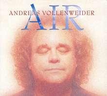 Andreas Vollenweider: Air, CD