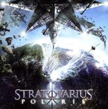 Stratovarius: Polaris, CD