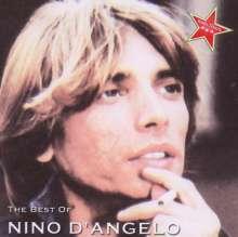 Nino D'Angelo: The Best Of Nino D'Angelo, CD