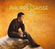 Philippe Saisse (geb. 1962): At World's Edge, CD