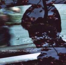 Brett Anderson: Slow Attack, CD