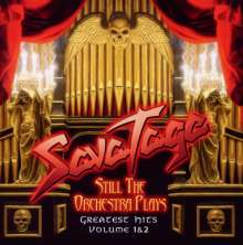 Savatage: Still The Orchestra Plays: Greatest Hits Vol. 1 & 2, 2 CDs