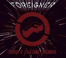 Foreigner: Can't Slow Down (+1 Bonustrack), CD
