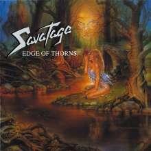 Savatage: Edge Of Thorns, CD