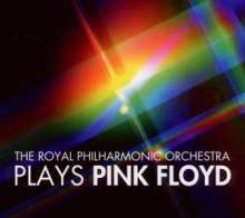 Royal Philharmonic Orchestra: Plays Pink Floyd, CD