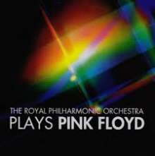 Royal Philharmonic Orchestra: The Royal Philharmonic Orchestra, CD