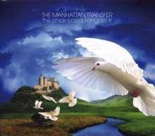 Manhattan Transfer: The Chick Corea Songbook, CD