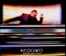 Incognito: Transatlantic R.P.M., CD