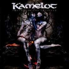 Kamelot: Poetry For The Poisoned, CD