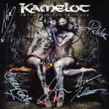 """Kamelot: Poetry For The Poisoned (CD + 7"""")  (Limited Edition), CD"""