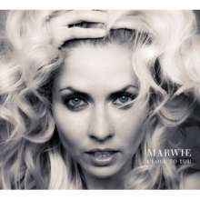 Marwie: Close To You, CD