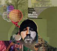 Badly Drawn Boy: It's What I'm Thinking (Part One: Photographing Snowflakes), 2 CDs