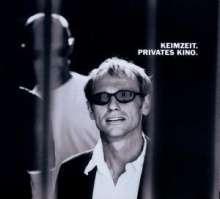 Keimzeit: Privates Kino, CD