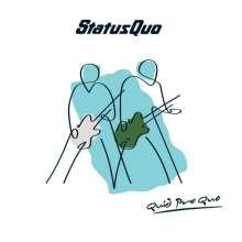 Status Quo: Quid Pro Quo, CD