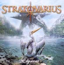 Stratovarius: Elysium, CD