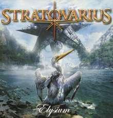 Stratovarius: Elysium, LP
