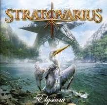 Stratovarius: Elysium (Deluxe Edition), 2 CDs