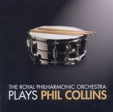 Royal Philharmonic Orchestra: Plays Phil Collins, CD