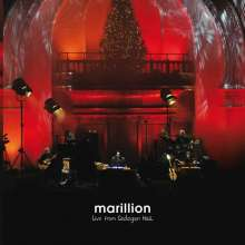 Marillion: Live From Cadogan Hall 2009, 2 CDs