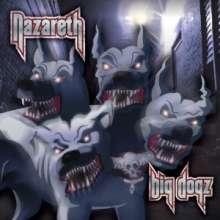 Nazareth: Big Dogz, CD