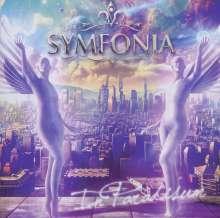 Symfonia: In Paradisum, CD
