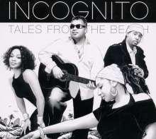 Incognito: Tales From Beach/Transatlantic R.P.M, 2 CDs
