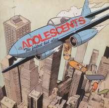 Adolescents: Fastest Kid Alive, CD