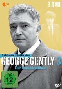 George Gently Staffel 3, DVD