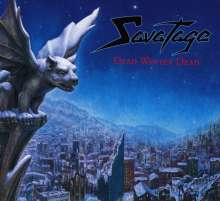 Savatage: Dead Winter Dead (2011 Edition/New Version), CD