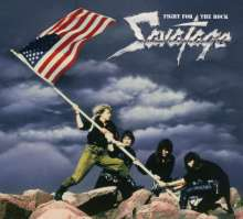 Savatage: Fight For The Rock (2011 Edition), CD