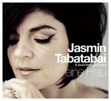 Jasmin Tabatabai: Eine Frau, CD