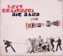 Lutz Krajenski: Meets Juliano Rossi, CD