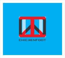 Chickenfoot: Chickenfoot III, LP