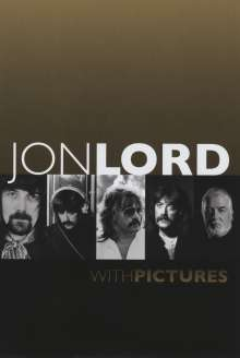 Jon Lord (1941-2012): With Pictures, DVD