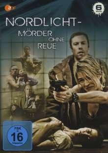 Nordlicht - Mörder ohne Reue Staffel 1, 6 DVDs