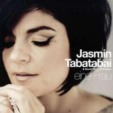 Jasmin Tabatabai: Eine Frau (LP + CD), LP