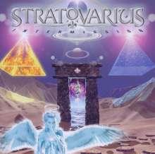 Stratovarius: Intermission, CD