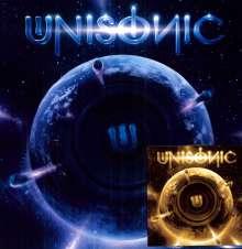 Unisonic: Unisonic, 2 LPs
