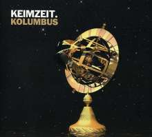 Keimzeit: Kolumbus, CD