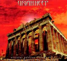Uriah Heep: Official Bootleg Vol. 5: Live In Athens, Greece 2011, CD