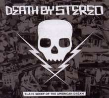 Death By Stereo: Black Sheep Of The American Dream (Limited Edition), CD