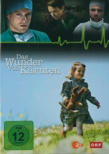 Das Wunder von Kärnten, DVD